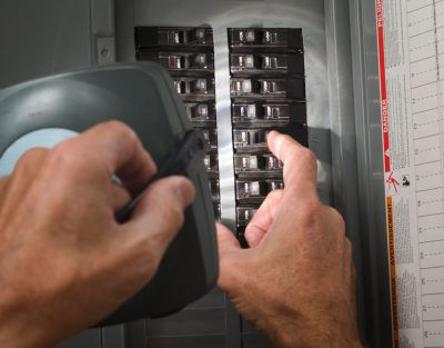How Safe is Your Home Electrical System? 4