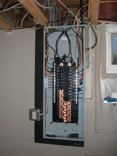How To Know When It Is Time To Replace Your Home's Electric Panel 2