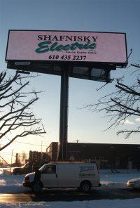 Shafnisky van by Shafnisky Billboard