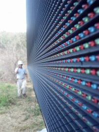 billboard electrical work