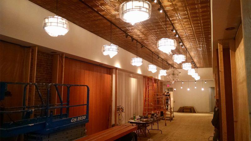 Lighting Design & Installation 1