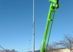 Bucket Trucks & Lifts 3