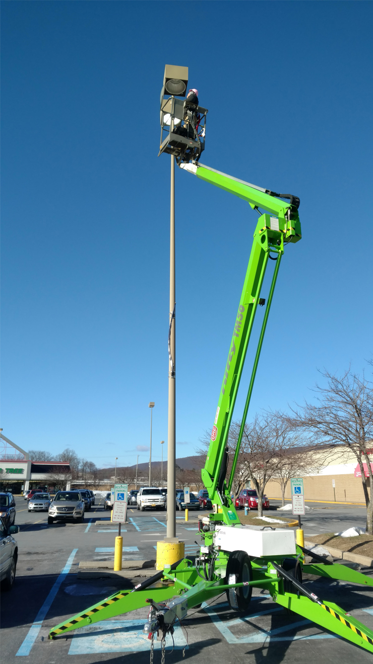 Bucket Trucks & Lifts 2