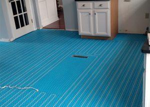 Floor Heat 7