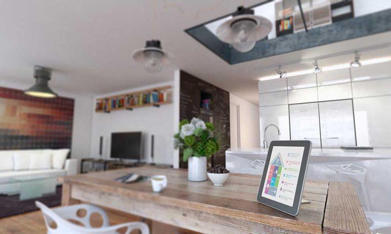 Smart Home Technology 2